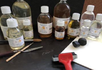 printmakers cleaner washdown solutions